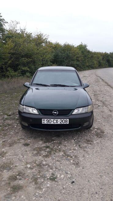 100 elan | NƏQLIYYAT: Opel Vectra 1.8 l. 1998 | 300000 km