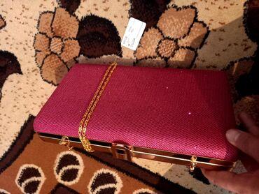 Новый клач сумка продаю за 500сом