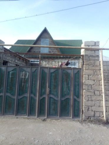 Bakı şəhərində Ramana savxozunda 137 nom mektebin yaninda ev 4 otaq tecili satilir