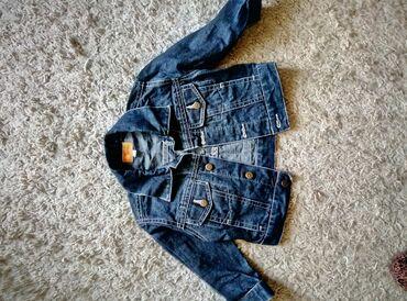 Dečije jakne i kaputi | Bor: Original dečija jaknica veličine 80.Cena 800 dinara