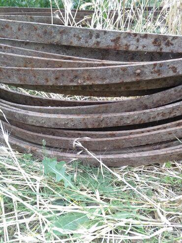 Продаю шинка металлическая советская . Толщина 0.5 см. высота