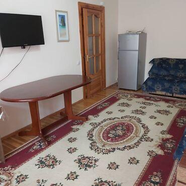 аренда квартир на долгий срок в Кыргызстан: Сдается квартира: 2 комнаты, 50 кв. м, Бишкек