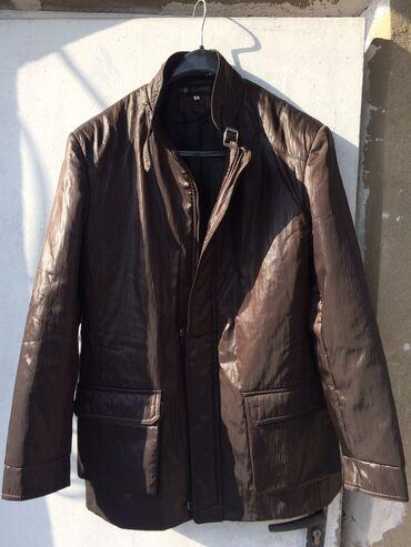 Продаётся новое весенне-осеннее пальто, плащ. Размер L