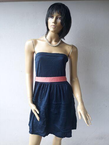 MANGO haljinica jednom nošena bez ikakvih ostecenja Veličina M