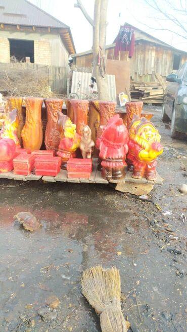 Продается копилки и вазы из гипса принимаем заказы на изготовление