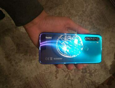 xiaomi redmi note 2 в Азербайджан: Новый Xiaomi Redmi Note 8 64 ГБ Синий