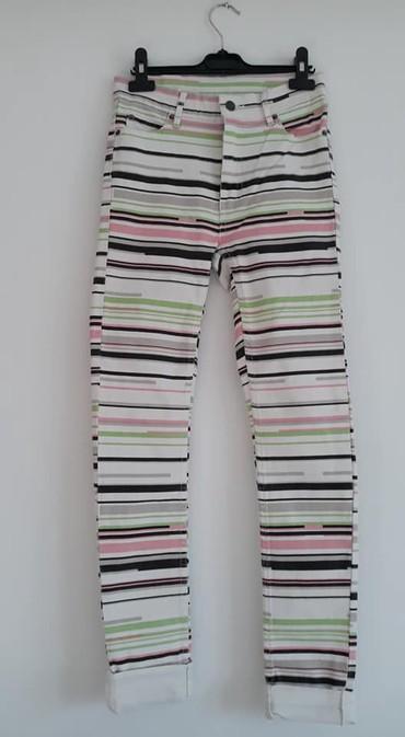 Pantalone SKIN 32 Novo cena 900 - Novi Sad