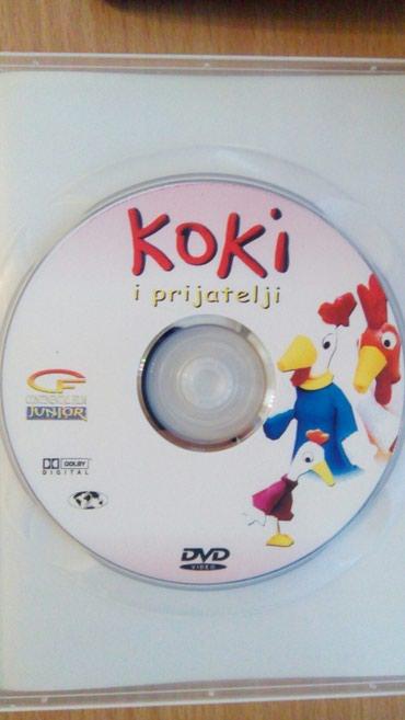 Crtani filmovi, očuvani i u odličnom stanju. Pojedinačna cena 50 - Belgrade
