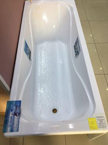 Ванна   Акриловая   Установка