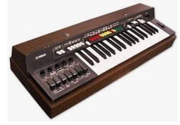 Спорт и хобби - Кок-Ой: Куплю старые, древние синтезаторы за символическую плату