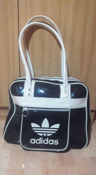 Adidas haljine - Srbija: Adidas velika torba 1000din