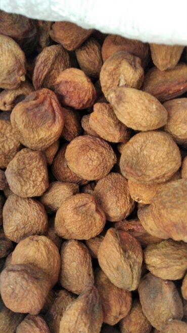 Натуральный абрикос Баткен