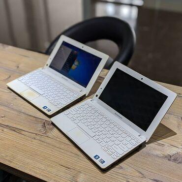 Samsung - Кыргызстан: Нетбуки Samsung и Lenovo в отличном состоянии• процессор Intel Atom•