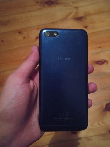 11151 elan: Honor Honor 7A | 16 GB | Göy İşlənmiş | Sensor, İki sim kartlı, Sənədlərlə