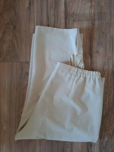 Zenske pantalone. Vel XXXL