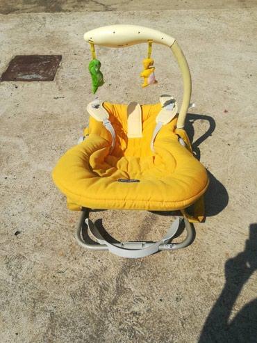 Prodajem očuvanu njanjalicu za bebe, cena 2999 - Becej