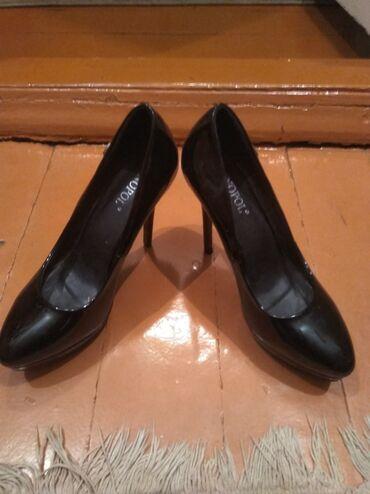 корова купить цена в Кыргызстан: Продаю туфли. Одевала 2 раза на мероприятия. Новые туфли. 39 размер
