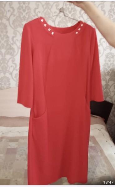 Продаю новое платье, пошитое на заказ, в Бишкек