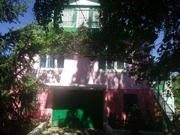 Продается дом! иссык-куль,пгт. в Кызыл-Суу