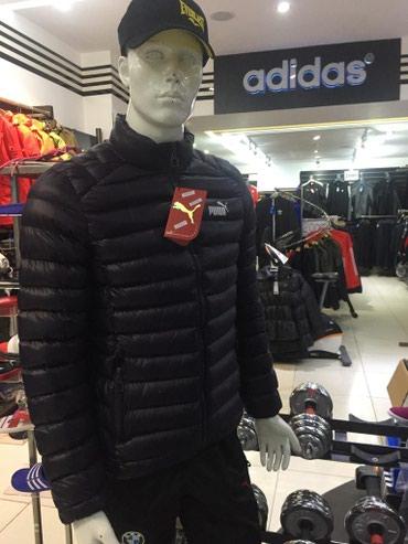 Мужские куртки в Бишкек