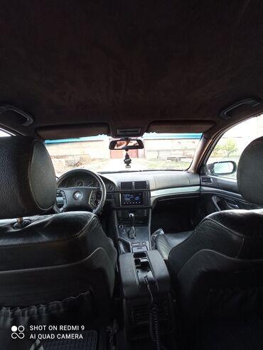прицеп автомобильный бу в Кыргызстан: BMW 530 3 л. 2000