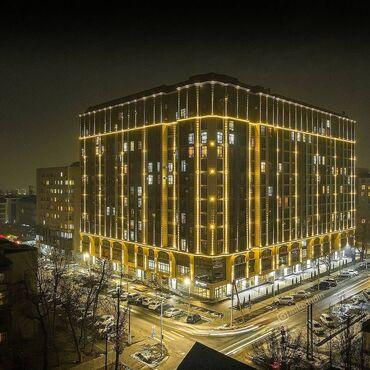 Продается квартира: Элитка, Филармония, 3 комнаты, 110 кв. м
