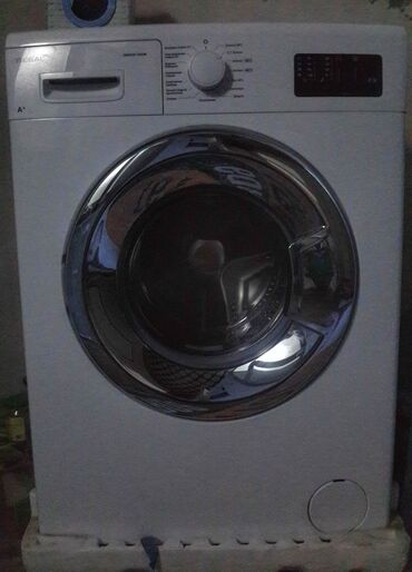 Öndən Avtomat Washing Machine Regal 6 kq
