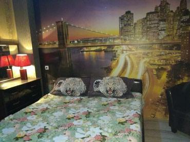 Гостиница для двоих в Бишкек