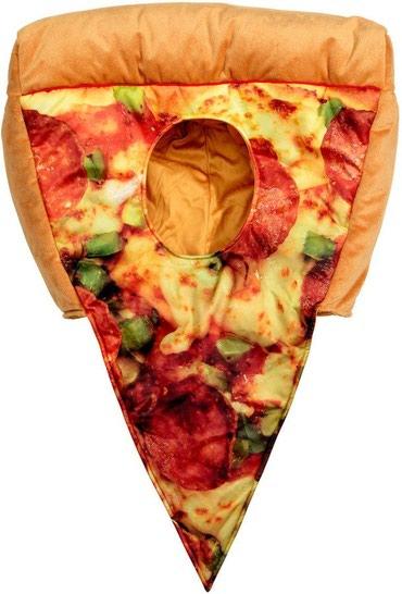 Bakı şəhərində Pizzamen teleb olunur
