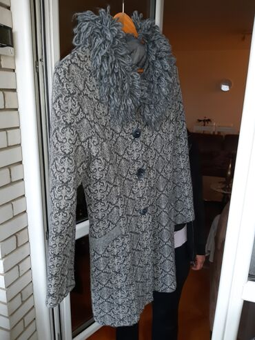 Zimska jakna reebok od - Srbija: Džemper/jaknica od lana,vune i akrila