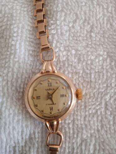 Личные вещи - Орто-Сай: Срочно продаю золотые часы 583 пробы
