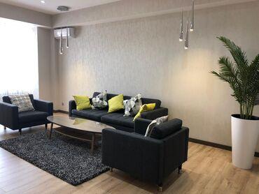 Сдается квартира: 2 комнаты, 64 кв. м, Бишкек