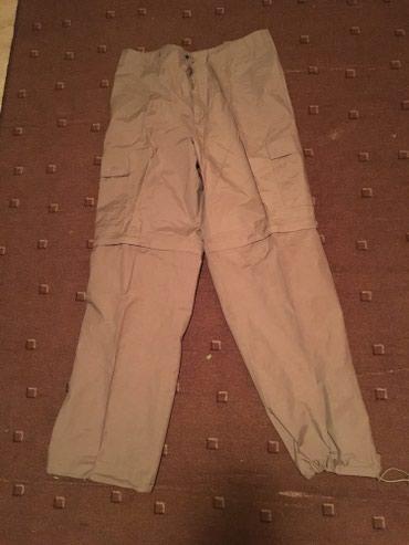 Muška odeća | Novi Pazar: Boja kože,mogu se podesiti i kao sorc.Poluobim struka 46cm,spoljna