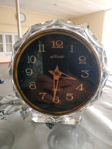 Əntiq saatlar - Azərbaycan: Əntiq saatlar