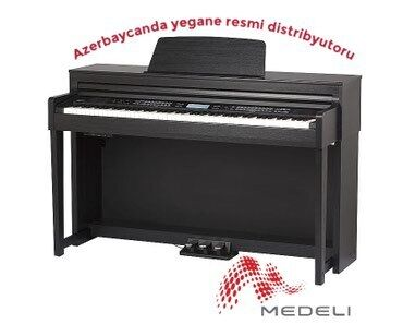 resm - Azərbaycan: Hormetli mushteriler: Royal musiqi aletleri magazalar shebekesi
