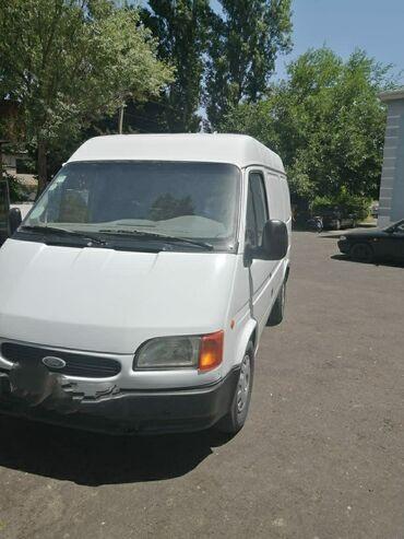 ford transit 5 1 satilir in Azərbaycan   FORD: Ford Transit 3 l. 1998   255000 km