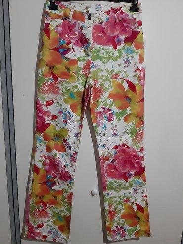Zenske pantalone broj mis boja - Srbija: Zenske pantalone Broj 40