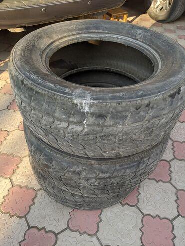 диски момо r18 в Кыргызстан: Шины 285/60 R18 3шт