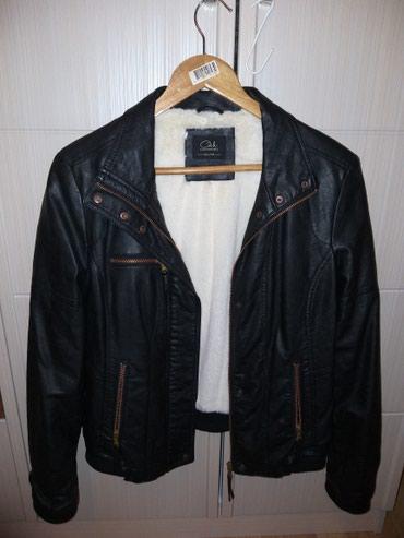 Ženska kožna jakna c&A, vel xl, NOVO - Svilajnac