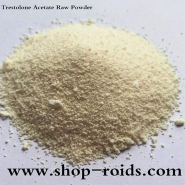 Injectable prohormones Trestolone acetate raw powder from σε Kentavros