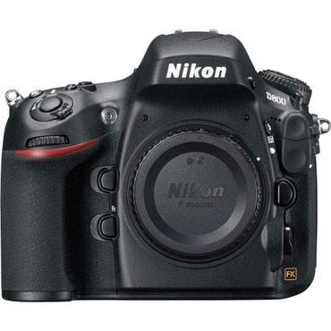 nikon d5300 - Azərbaycan: Nikon D800 badyKamera növü: aynaDeğiştirilebilir lens dəstəyi: Nikon F