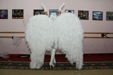 Продаются костюмы Ангела! В комплекте в Бишкек