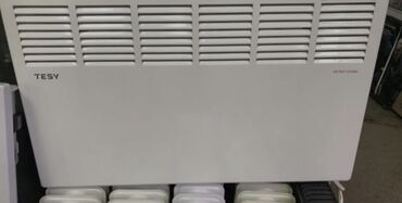 Конвекторные обогреватели TesyМощность: 2000 ВтРегулируемый