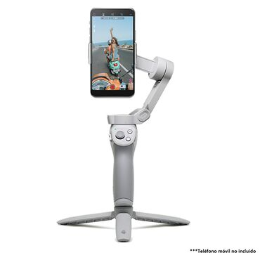 Brand New DJI Osmobile 4 The most extraordinary moments deserve to be