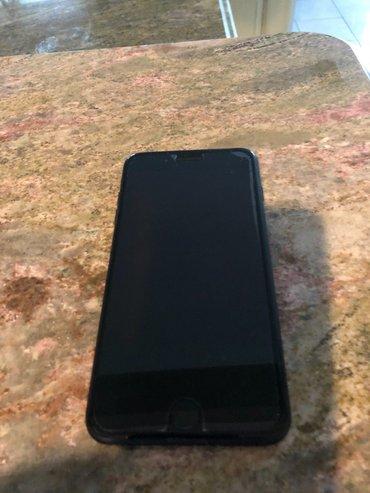 Apple iphone 7 плюс 128gb розовое золото в Токмак