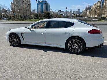 спираль мирена цена в баку в Азербайджан: Porsche Panamera 4S 3 л. 2013 | 94000 км