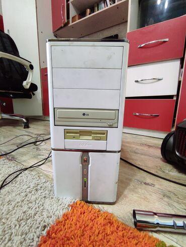 Компьютер, системный блок для офиса, дома, интернета и программ