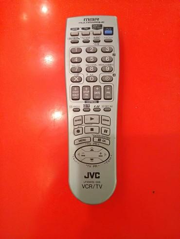 пульт ду айфон в Кыргызстан: Продаю пульт Jvc