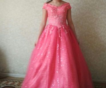 Срочно Продаётся Платье  в Бишкек