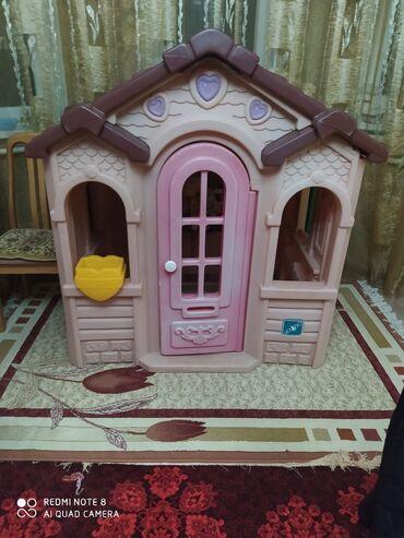 Детский мир - Таш-Мойнок: Домик для детей, хорошего качества